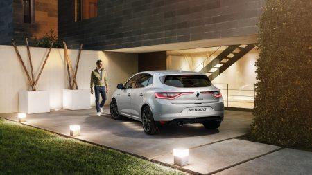 Garage Renault à Nîmes